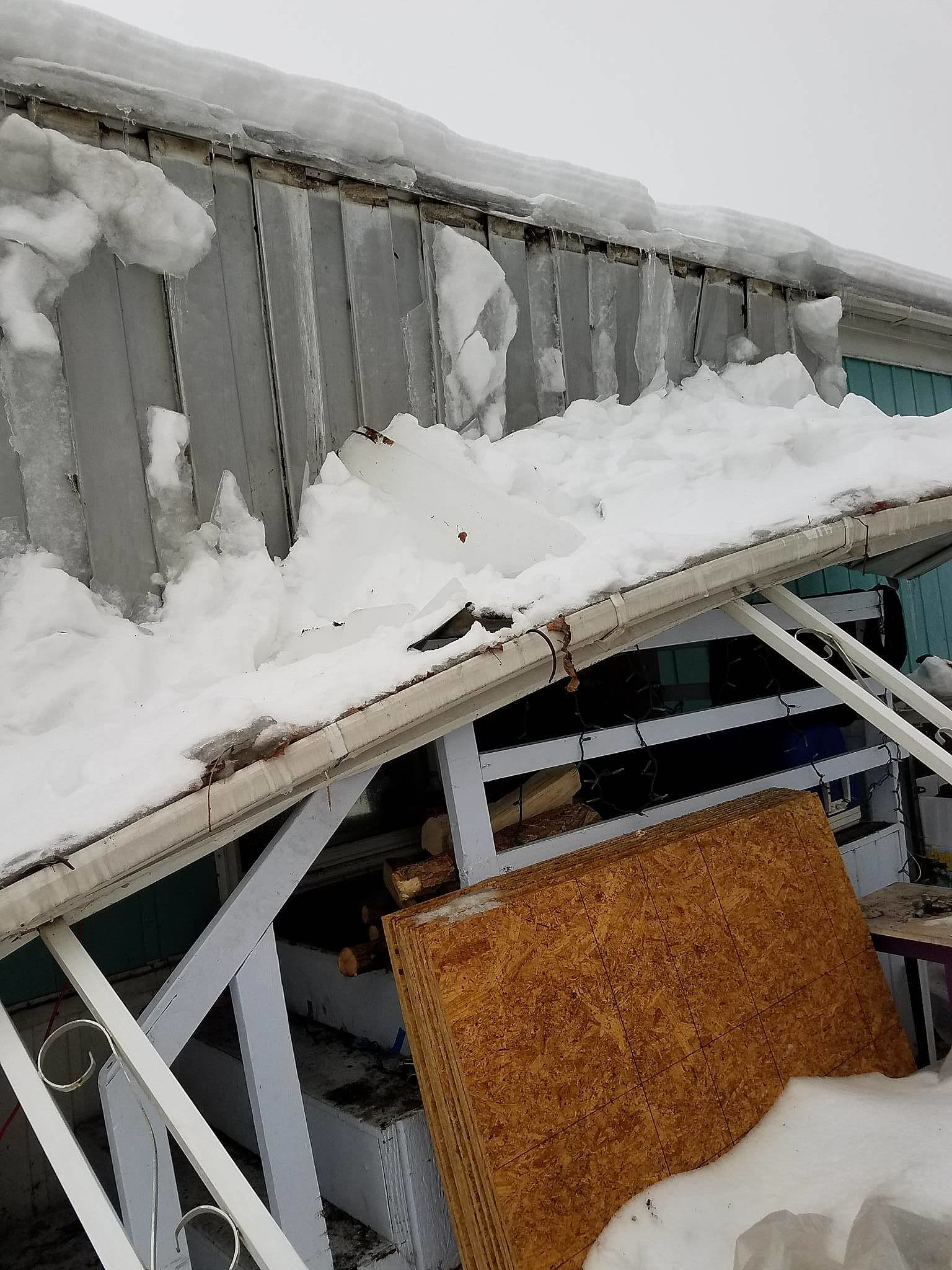 Nikki house carport 1