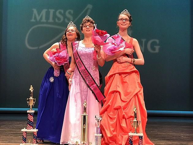 Idaho Miss Amazing 2017 Queens