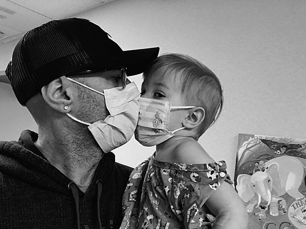 Lennox Flu Hospital Stay 49