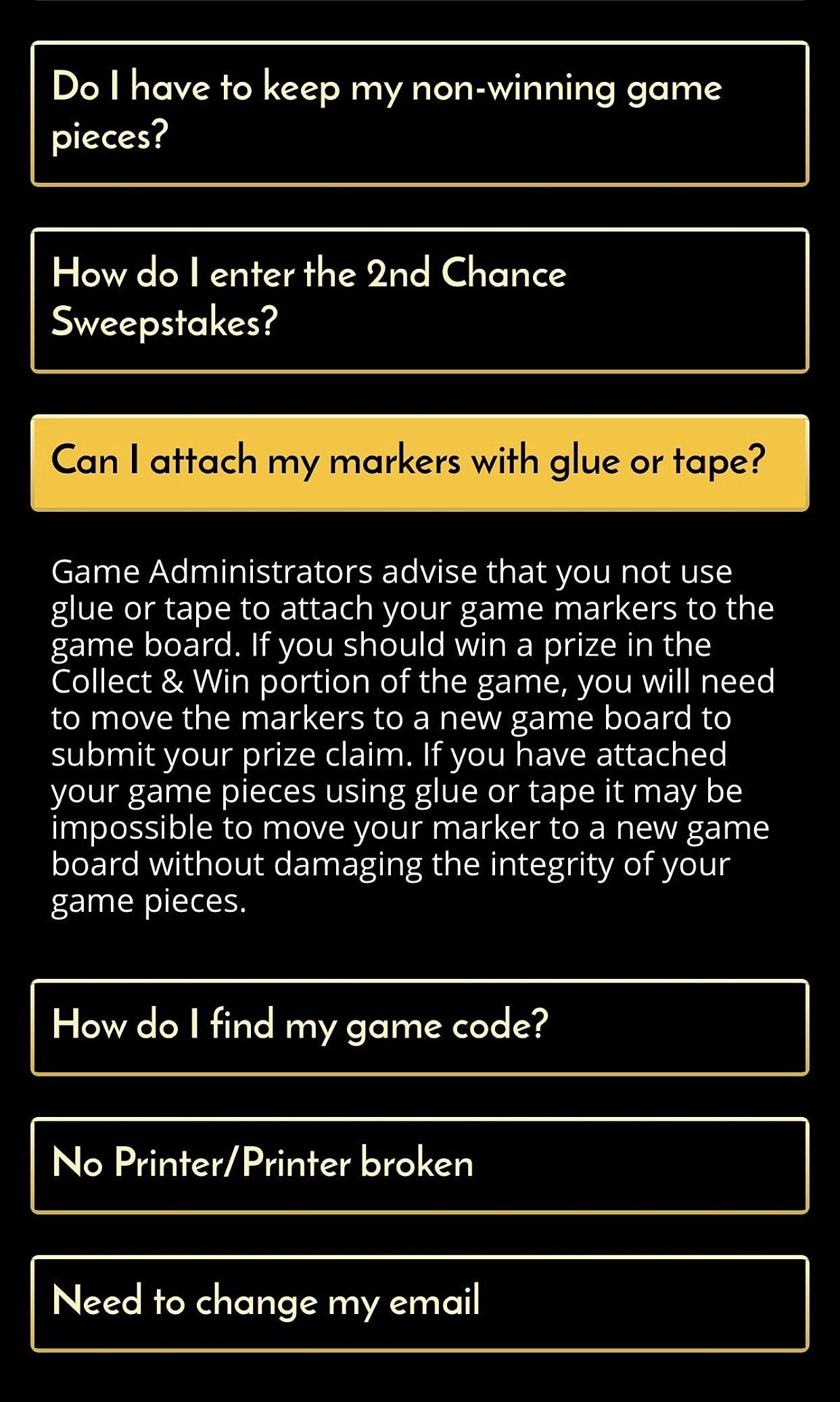 Monopoly app 2
