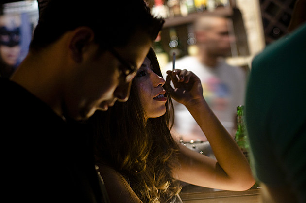 Ramallah's Thriving Cosmopolitan Nightlife