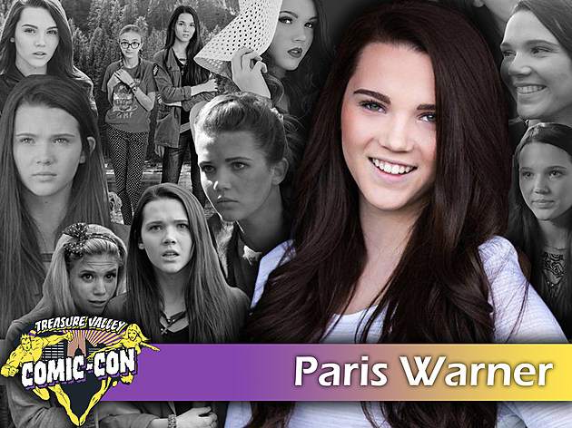 Paris Warner - GC (1)
