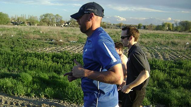 7 Marathons in 7 Days 238