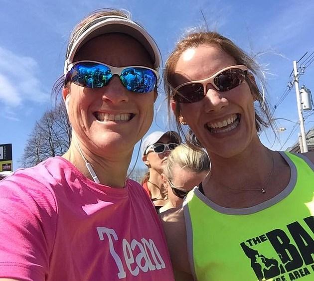 Kimberly Simmons/Team Run Boise