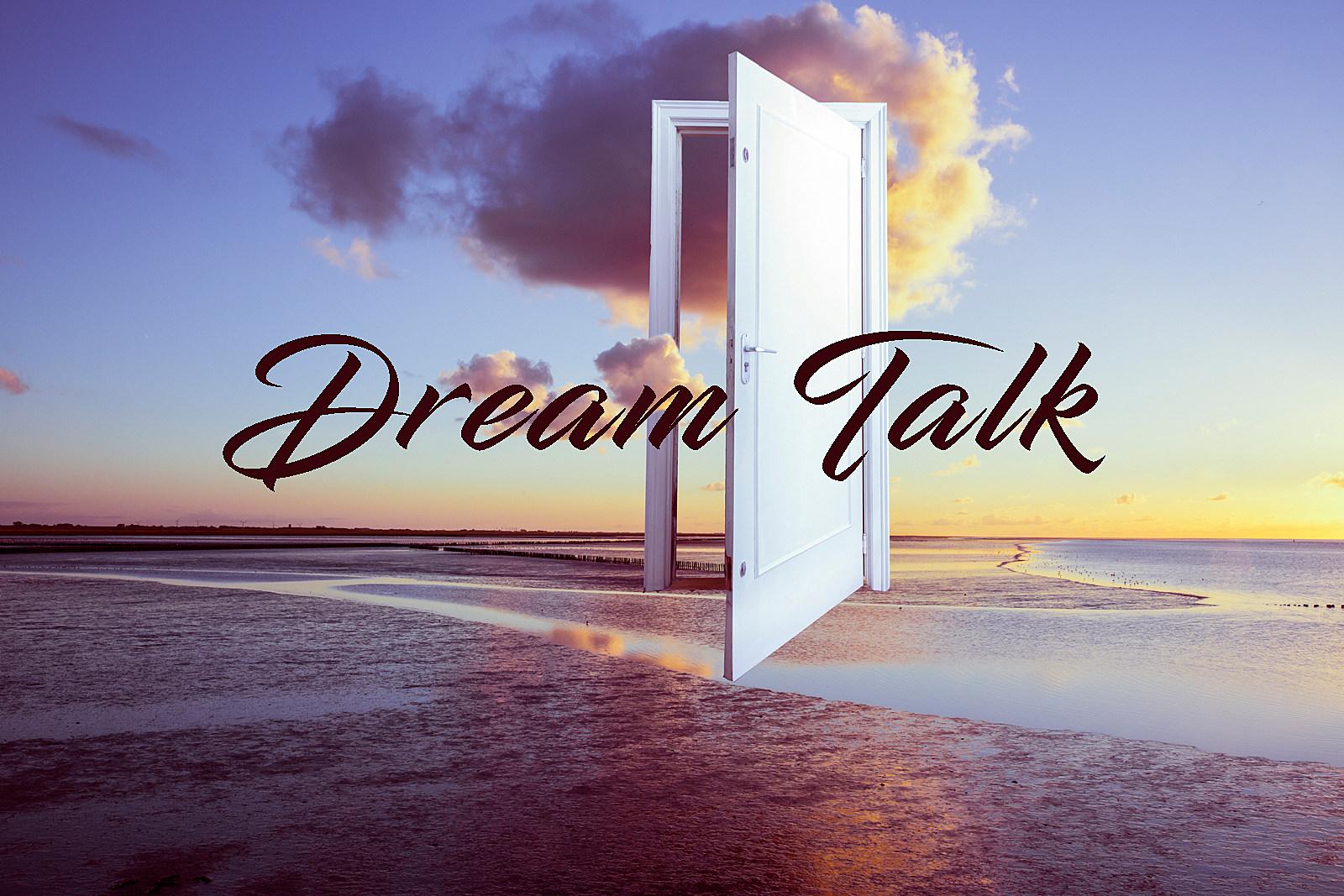 Dream Talk feature