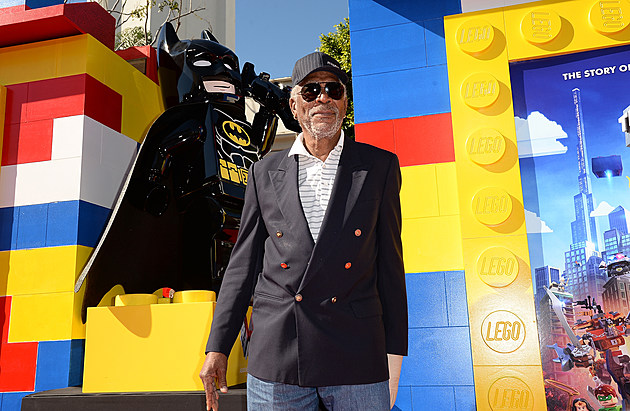 "Premiere Of ""The LEGO Movie"" - Red Carpet"