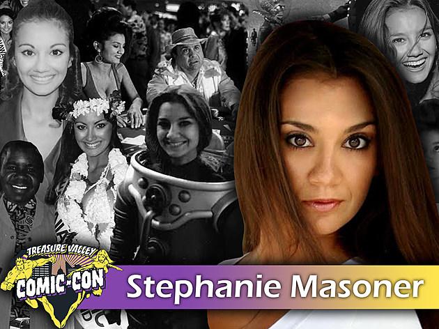 Stephanie Masoner - GC