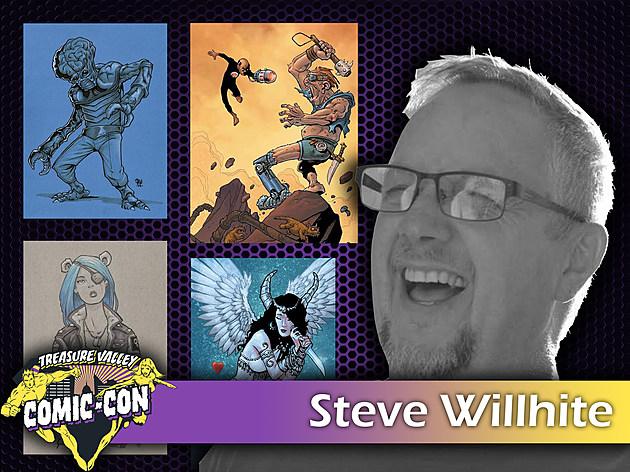 Steve Willhite - GC