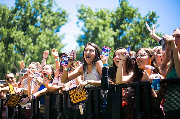 The boise music festival b3g1 free deal is here boise music festival boise music festival is next weekend and that means you score on experience passes where will you be sitting peep out these b3g1 deal m4hsunfo
